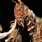 War Horse – Story of a boy and his horse in First World War