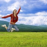 Find out how to boost your overall happiness in 2011